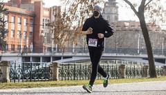 WINTER RUN v Hradci Králové byl nečekaně posledním závodem