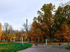 The Prater Park in Vienna - 2