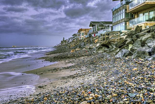 O'Side Beach Dawn 13-2-17-21-6D-17x40