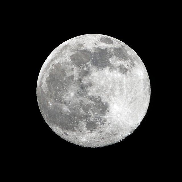 (Another) Moon (Photo)