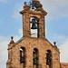 Campanas de la iglesia de San Martín de Tours.