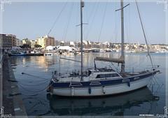 Veduta porto