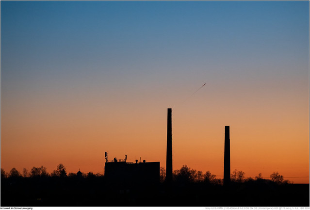 Old Industry in Down