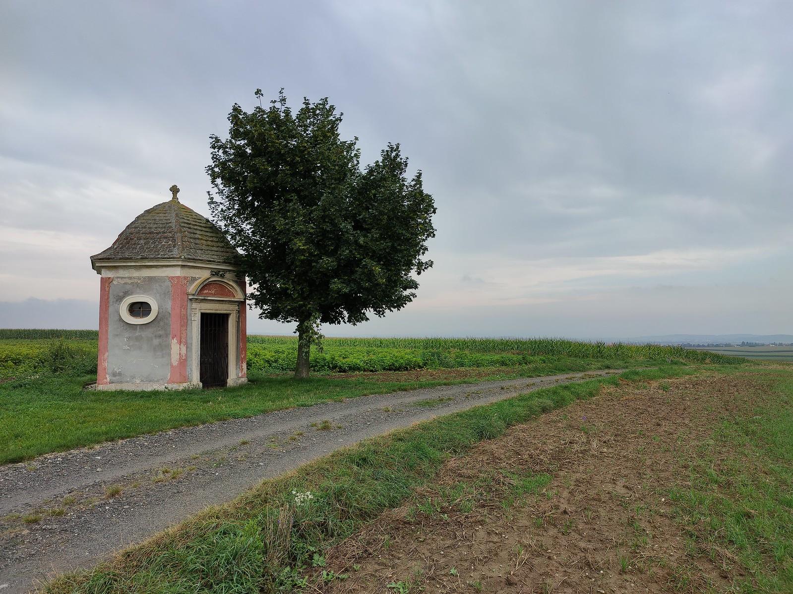 Fietstour Weinviertel