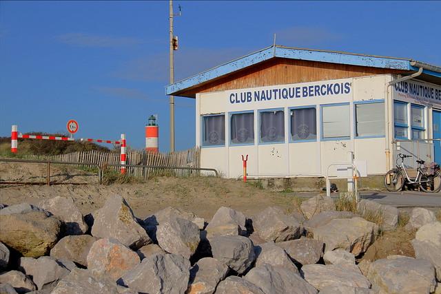 Club nautique berckois