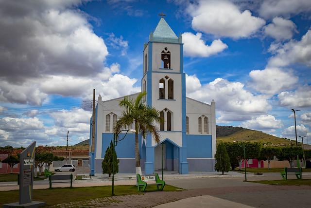 Church of Nossa Senhora da Conceição / Igreja de Nossa Senhora da Conceição
