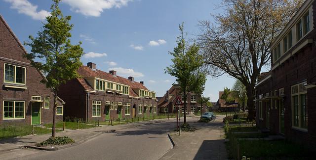 Heerenveen - Compagnonstraat