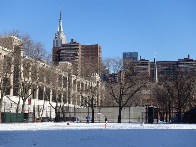 202102244 New York City Chelsea