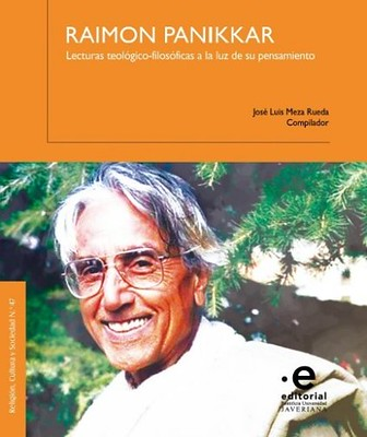 libro Panikkar Bogota