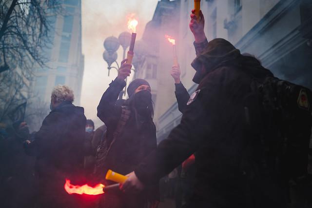 Kyiv Rebel