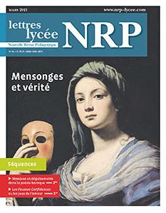 NRP Lycée n. 94 (mars 2021) - Mensonges et vérité