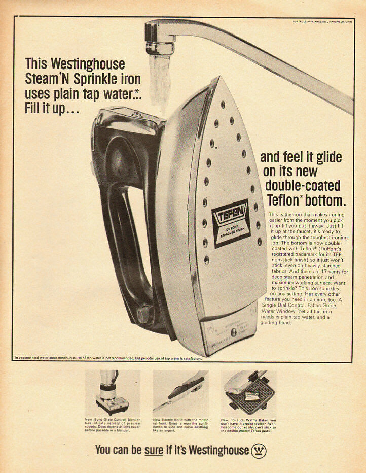 Westinghouse 1966