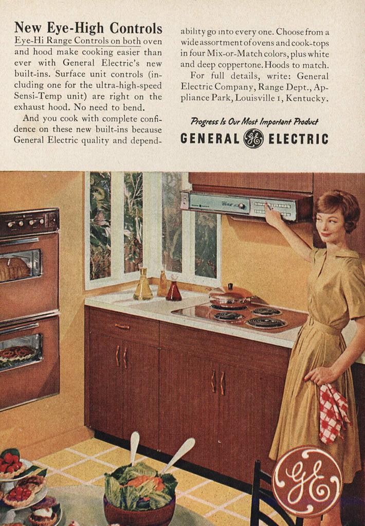 General Electric 1961