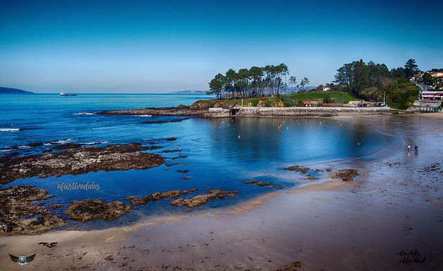 Praias... #aollosdegorrion...