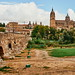 Puente romano de Salamanca.