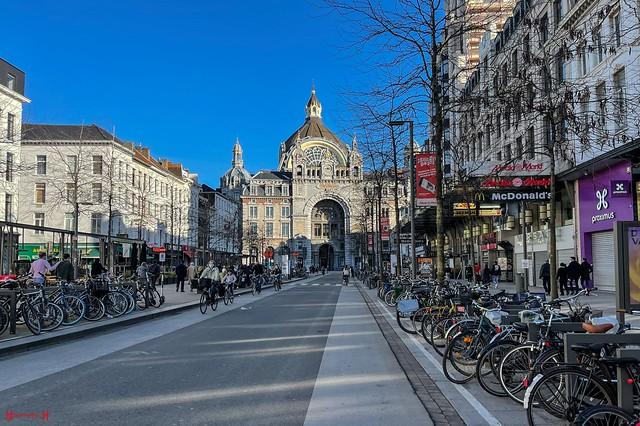 9468 - Antwerpen