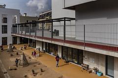 dl., 01/03/2021 - 11:06 - Inauguració de l'Escola Anglesola