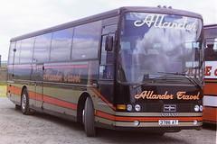 ALLANDER TRAVEL, MILNGAVIE 3786AT