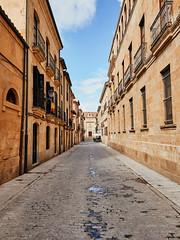Calle Tavira.