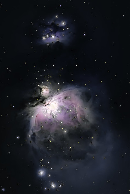 ORION Nebula 500mm 150L65D 26-2-2021