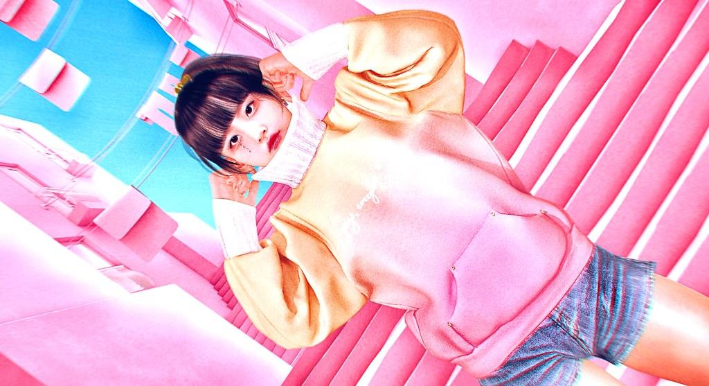 【ROSY♡DAYS】