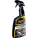 edsmartparts.nl posted a photo:	Meguiars Ultimate All Wheel Cleaner 710ml/////////////////////////Description:Meguiar's Ultimate All Wheel Cleaner 710mlMeguiars Ultimate All Wheel Cleaner delivers our most powerful cleaning performance that is also safe for all wheel and brake finishes! This advanced chemistry blends road grime attacking surfactants with active brake dust dissolving agents. The deep-cleaning gel formula turns brake dust purple and road grime brown as it gently loosens stubborn contaminants. And since its acid free and pH balanced this wheel cleaner is safe and effective for all wheel finishes and painted brake components.product reference: N1273Price: €16,52www.edsmartparts.com#edsmartparts@edsmartparts