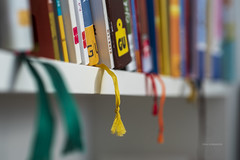Macro Mondays: bookmark