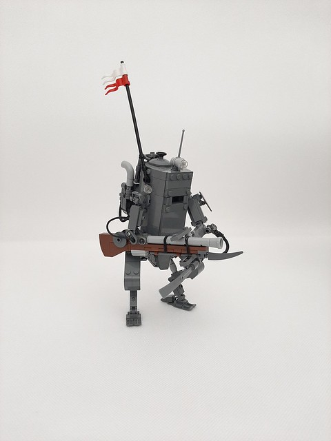 Iron Harvest - PZM-7