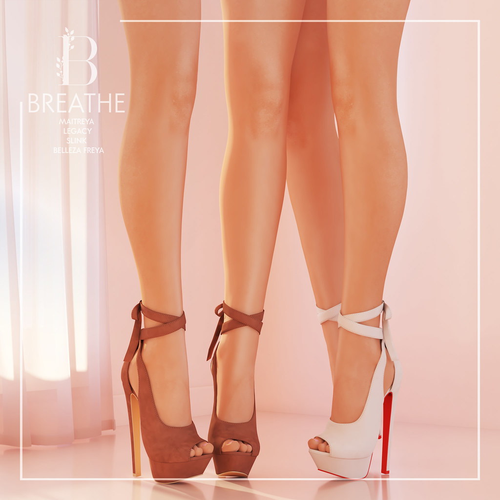 [BREATHE]-Sasumi X Fameshed