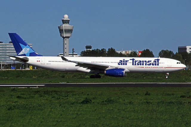 C-GKTS (Air Transat)