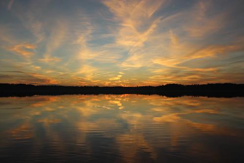 sunset blueribbonwinner