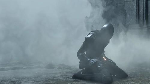 Demon's Souls (2020) - Fog wall