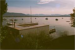 Leica R5-casa di pescatore