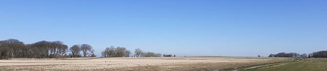 Lydiate Landscape