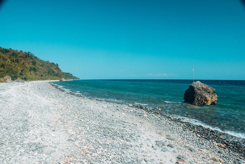 malabrigo beach
