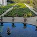 Il giardino all'italiana di Villa Doria Pamphili