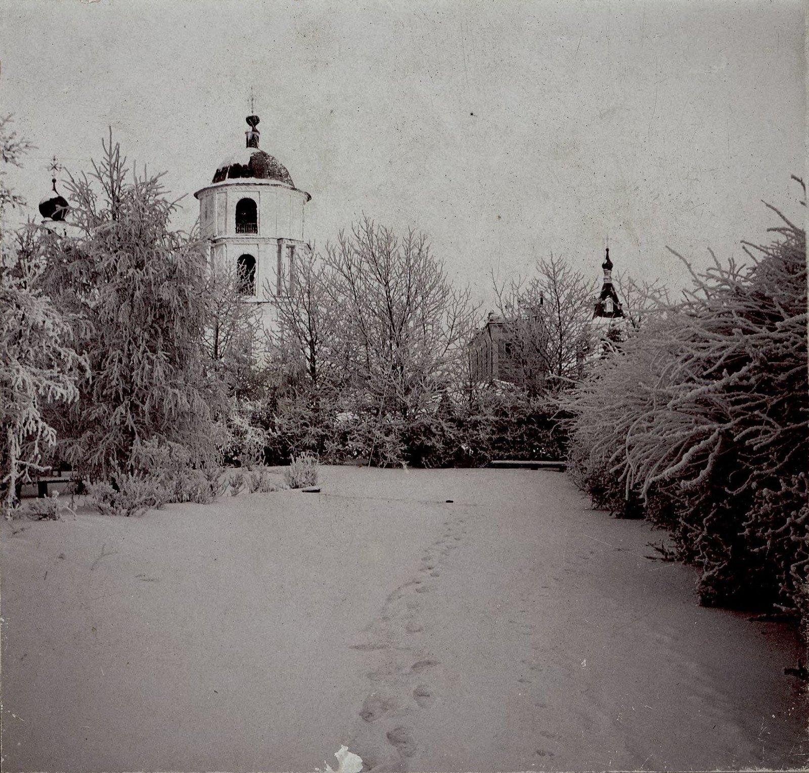 08. Набережная. Сукачевский сквер.