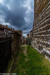 ...medieval paths - Montecatini Val di Cecina