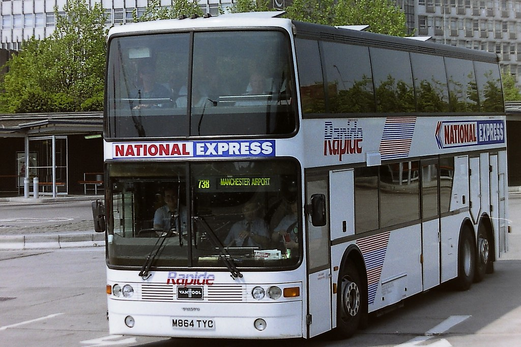 TRATHENS TRAVEL SERVICES, PLYMOUTH M864TYC