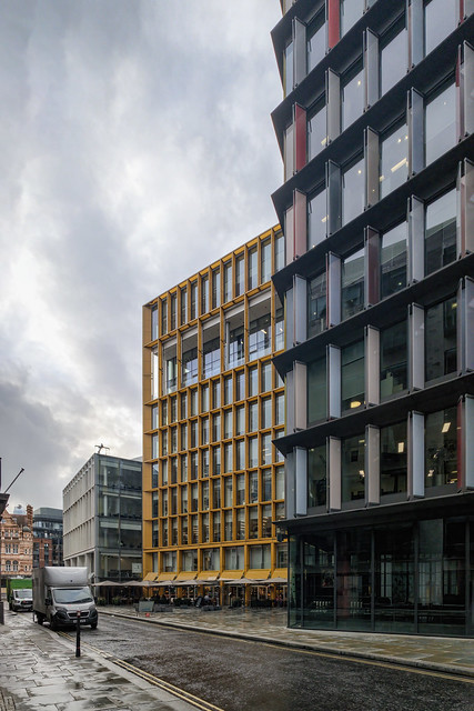 Two New Ludgate - 22611