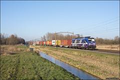Dordrecht, 1 maart 2021  (由  Wesselvaneck