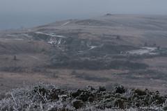 Frost - Gel - Monts d'Arru00e9e, France