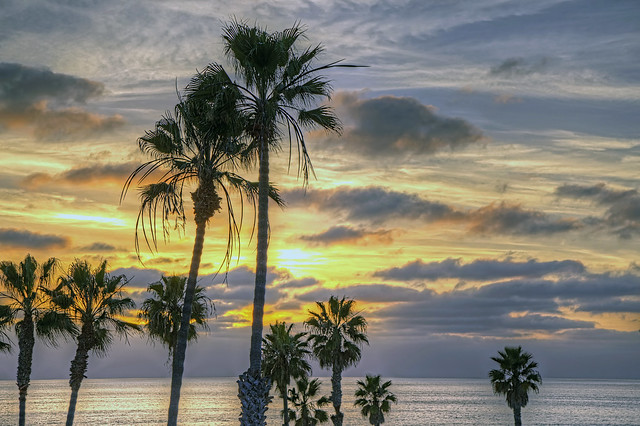 O'Side Beach Sunset 4-2-8-21-5Dii-24X105mm