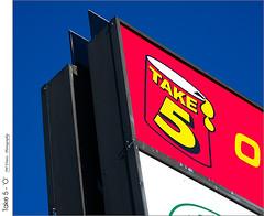 Take 5 - 'O'