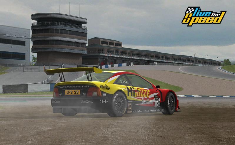 Live for Speed Update V0.6V
