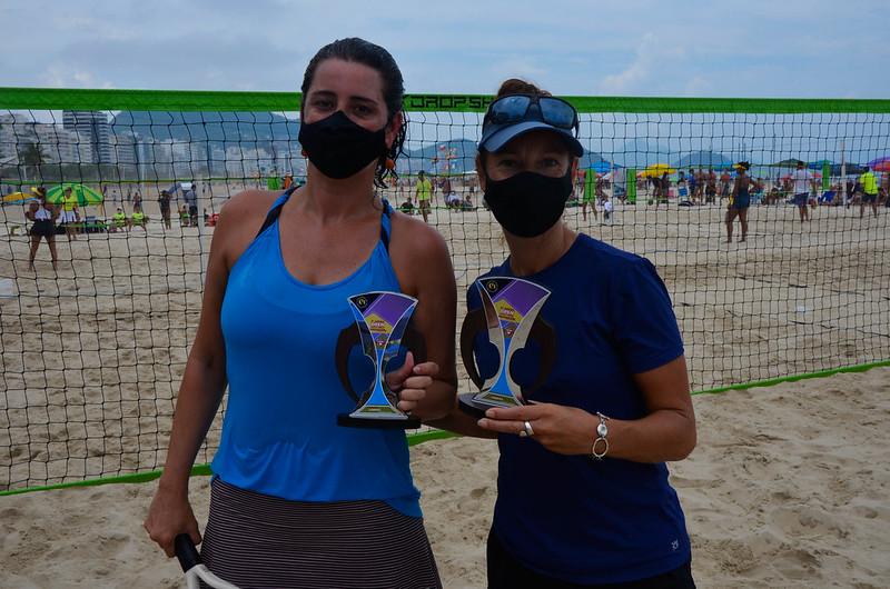 5º Arena Open de Beach Tennis (27 e 28 de fev)