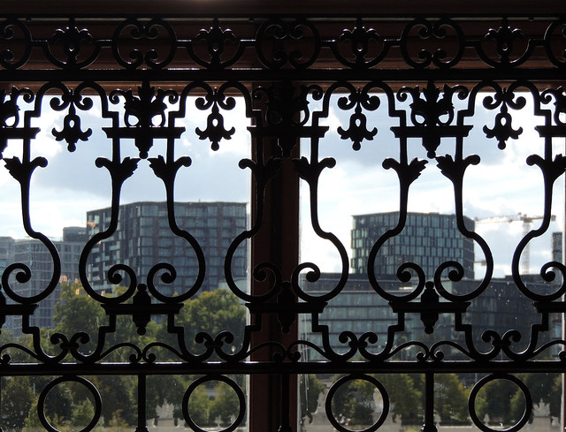 View on Vienna