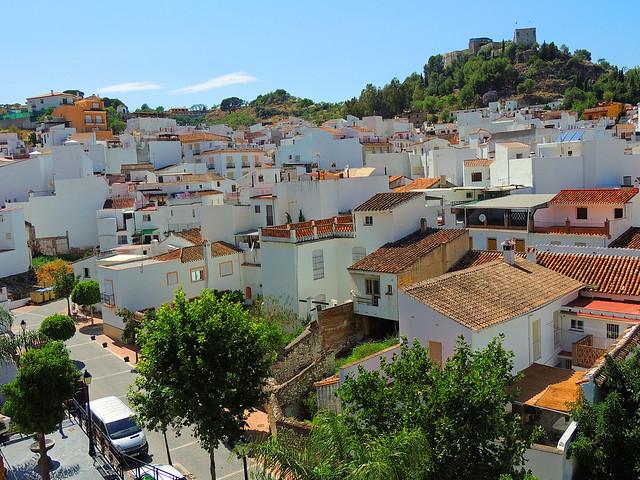 Monda (Málaga)