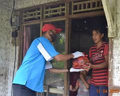 Donasiyatimdhuafacom Ceria Ramadhan Yayasan Mulia Harapan 2