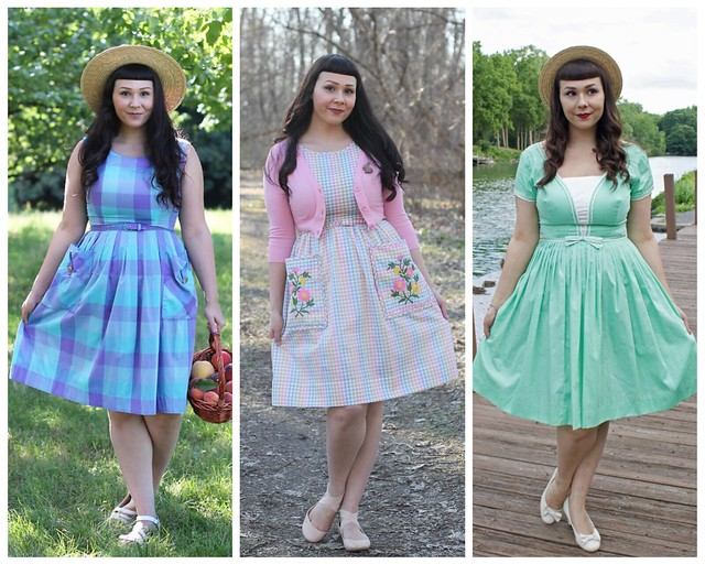 vintage clothing tips for sellers